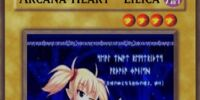 Arcana Heart - Lilica