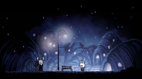 Hollow Knight Teaser