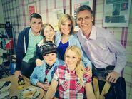 Lomax family