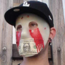 J-Dog first mask
