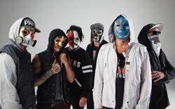NFTU masks
