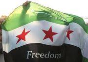 Syrian-rebel-flag-freedom