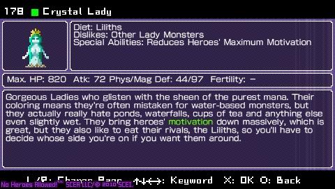 Crystal Lady