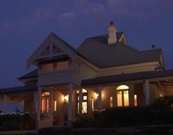 H&a summer bay house night