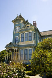 Victorian Pitkin House