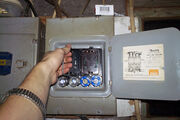 Old Murray Fuse Box