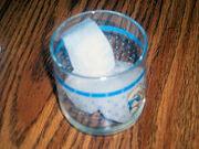 Ice cubes by Anna Sattler