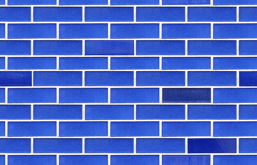 File:Blue ceramic wall seamless tile.jpg