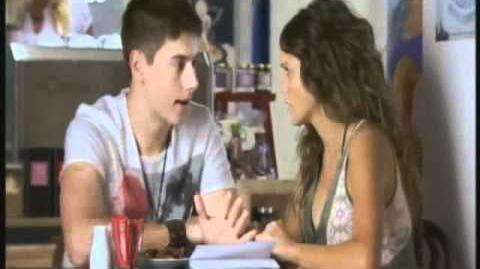 Home and away - CASEY ( Lincoln Younes )