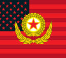 New Korean Federation of Occupied America
