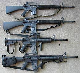 File:M16 Family.jpg