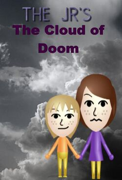 The Cloud of DoomFront Cover