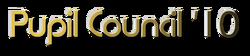Pupil Council '10