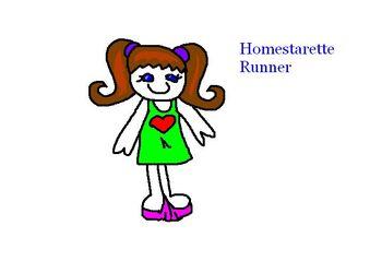 Homestarette Runner