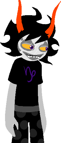 gamzee makara talksprite - photo #26