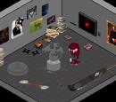 Hades' room