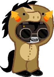 Horuss Zahhak (Horse)