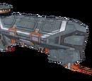 Ion Cannon Frigate (Kushan)