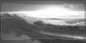 Hiigaran interface galaxy