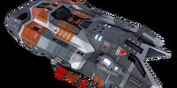 Attack Bomber (Kushan)