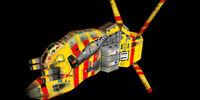 Heavy Corvette (Taiidan)