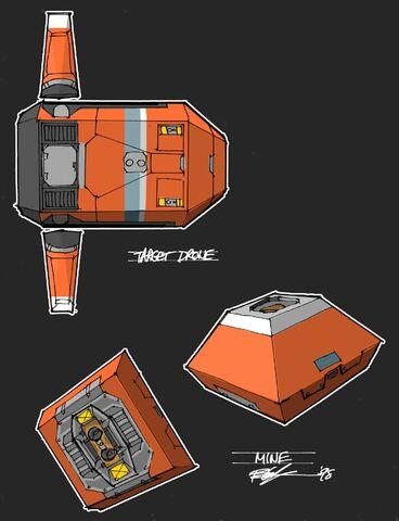 File:RC Drone & mine.jpg