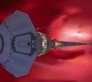 Командный корабль Кадеши