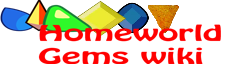 Steven Universe Homeworld Gems Wikia