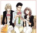 List of Honey and Clover episodes
