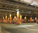 數碼港公共運輸交匯處
