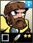 Friar Bosric EL2 card