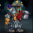 Rannon Blood-Beard EL4