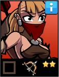 Bandit Sniper EL2 card