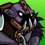 Saurian Conscript EL1 icon