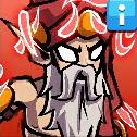 Danarius the Warlock EL1 icon