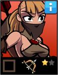 Bandit Sniper EL1 card
