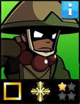 Grimshadow Sensei EL1 card