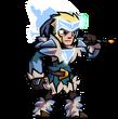 Godsworn Leader EL2