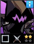 Nightshade Bloodletter EL2 card