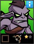 Marsh Goblin Stalker EL1 card