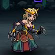 High Queen Sigrid EL2