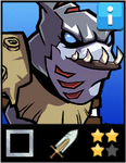 Sug-Yugol Pillager EL3 card