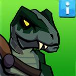 Saurian Stalker EL1 icon