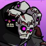 Undead Monstrosity EL1 icon