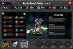 Kram Beast-Tamer Resistances EL3-4