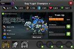 Sug Yugol Champion max evo perfect