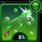 Ability Poison Arrow
