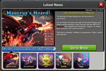 Collection Magcryxs Hoard news