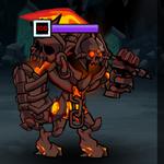 The Molten Fury EL1