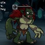Swamp Troll EL2